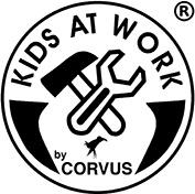 Kids at work (by Corvus)