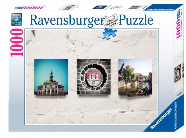 Lüneburg Puzzle