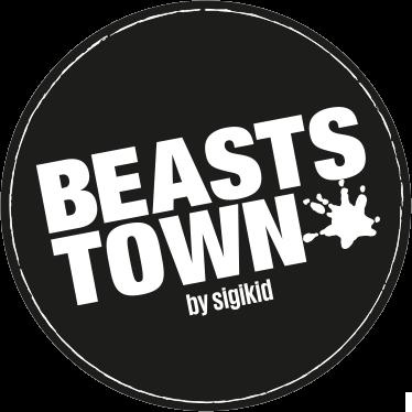 Sigikid Beaststown